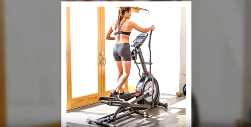 Elliptical For Heavy Person