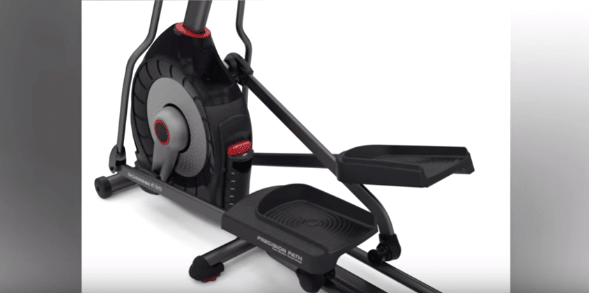 Best Elliptical For Home Gym