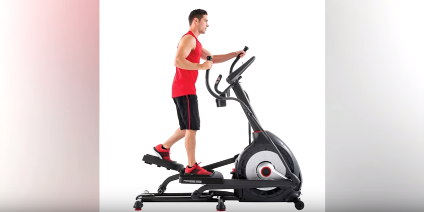 Elliptical For Short Person
