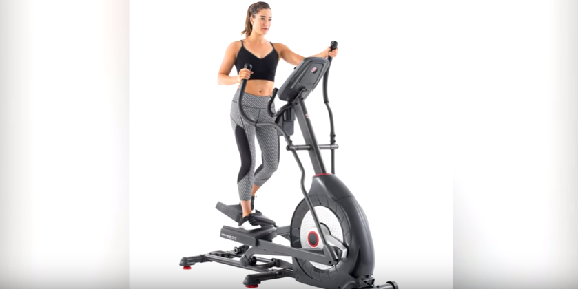 Elliptical Machine For The Price