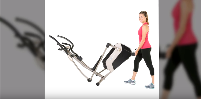Elliptical Machines For Seniors