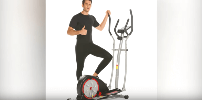 Best-Elliptical-Under-600