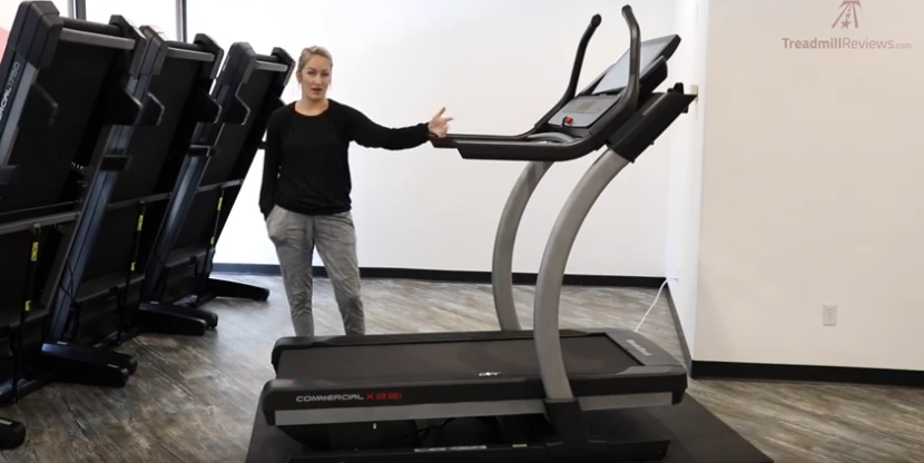 Treadmill For Low Ceilings