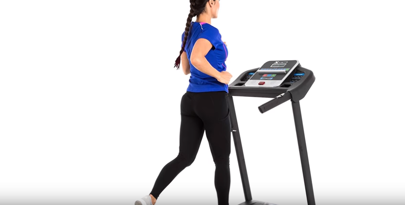 Best Treadmill For Walking And Light Jogging