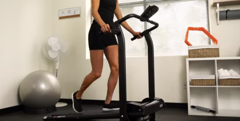 EFITMENT Manual Treadmill Reviews