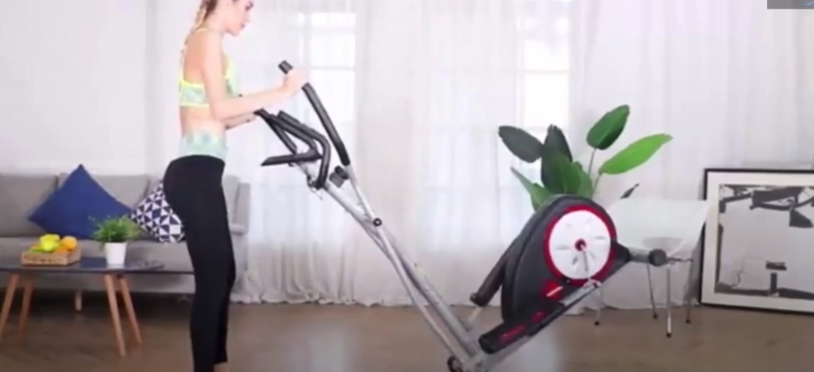 Best Elliptical Trainer For Long People