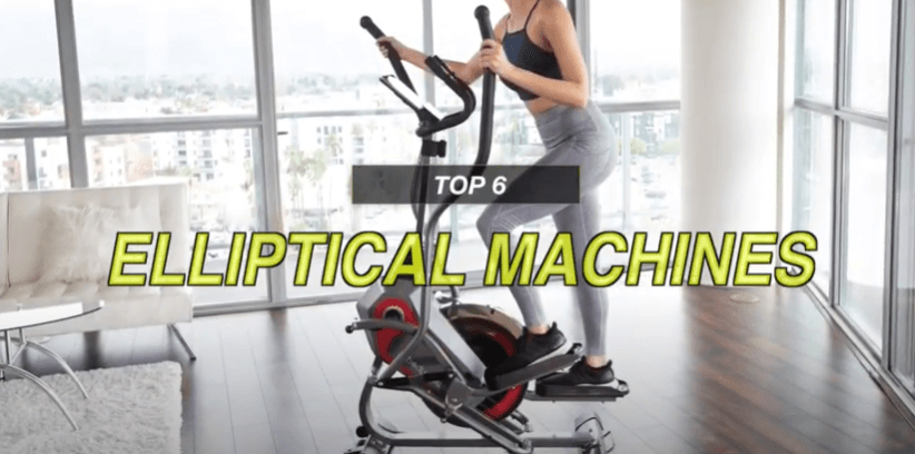 Best Folding Elliptical Bike