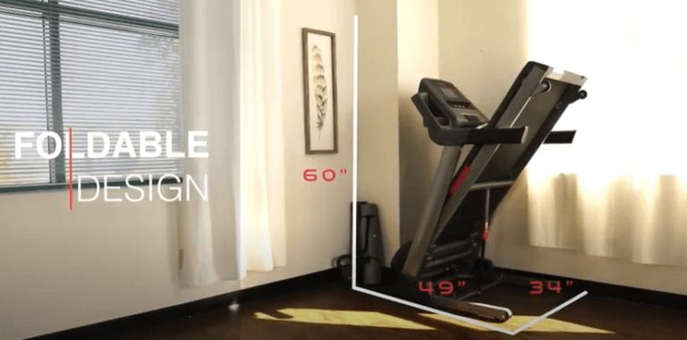 Exercising On The Treadmill Has Many Advantages