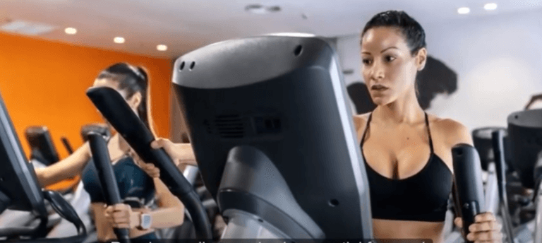 Lose Weight With The Elliptical Machine