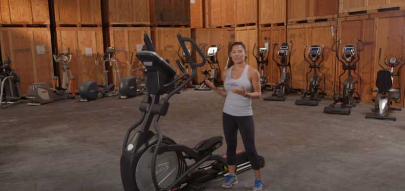 Sole E95 Elliptical Reviews