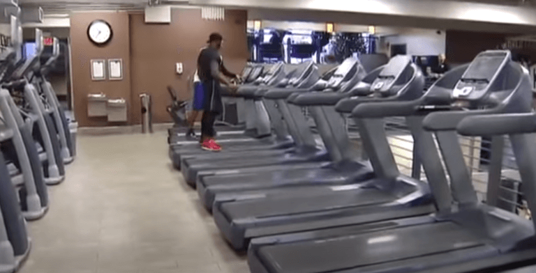 That's How Long You Have To Be On The Treadmill To Lose Weight