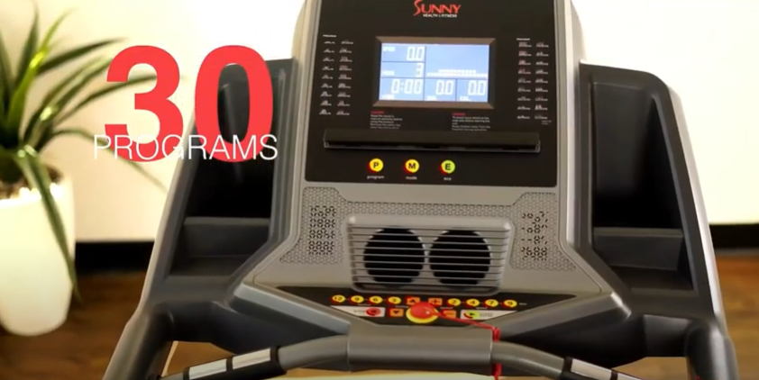 What Does Training With The Treadmill