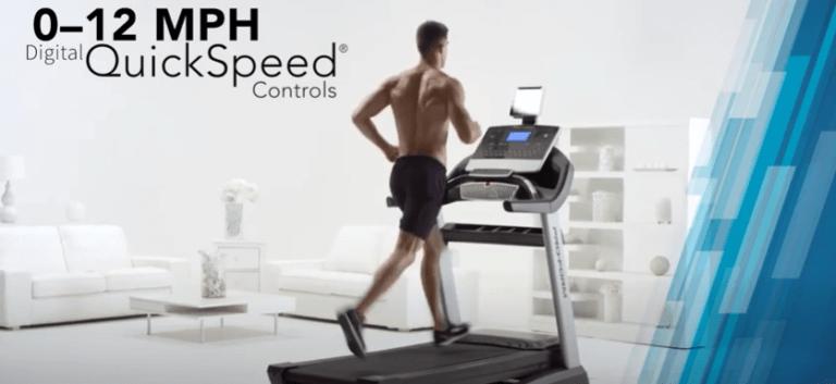 RUNOW Folding Treadmill for Home