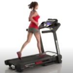 Lose Weight With An Ergometer, And Treadmill