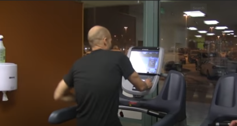 Most Important Treadmill Features