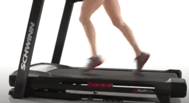Training On The Treadmill More Efficient
