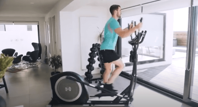 Which Elliptical Cross Trainer Would You Like
