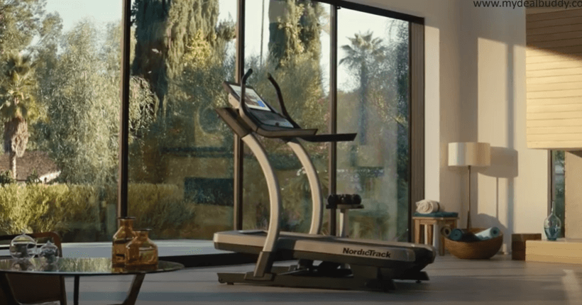 How Efficient Training On The Treadmill Works