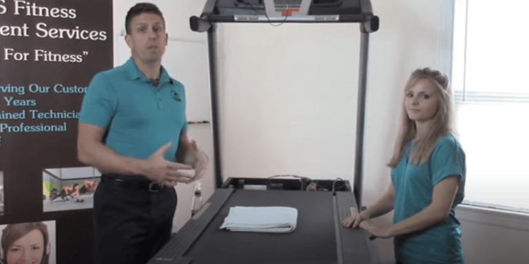 How To Clean Treadmill Belt