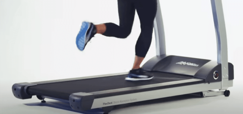 How To Run Properly On A Treadmill