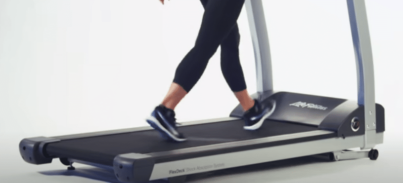 How to run 5k on the treadmill