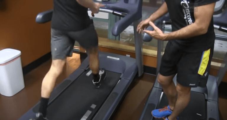 Treadmill Running Vs Outside Running