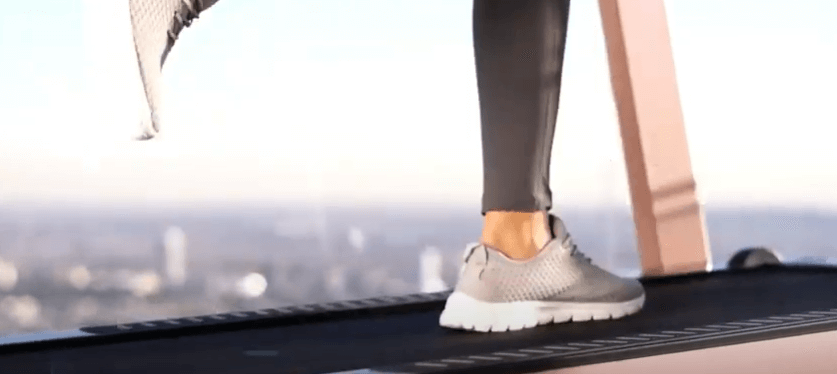What Does A Treadmill Do For Your Body