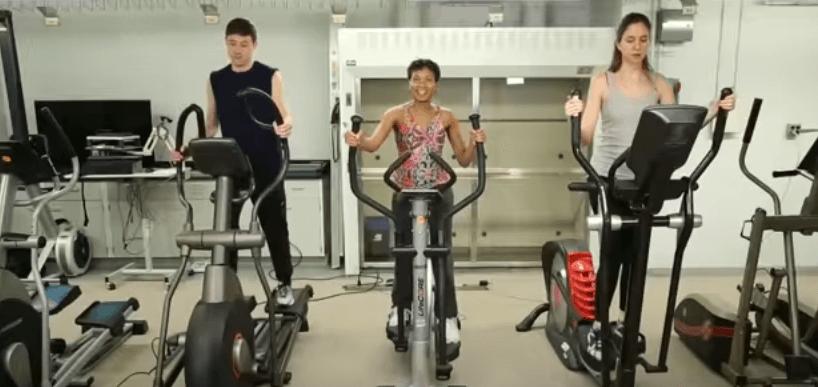 Can You Train On An Elliptical Machine For A Half Marathon