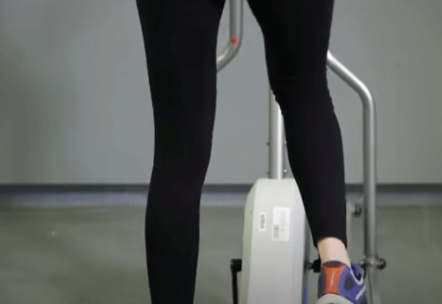 How Many Calories Do You Burn With An Elliptical Machine