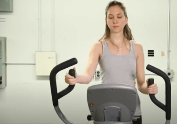 How To Burn An Additional 500 Calories Per Day On The Elliptical