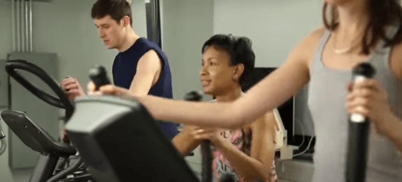 How To Calculate How Many Calories You Burn On The Elliptical By Weight