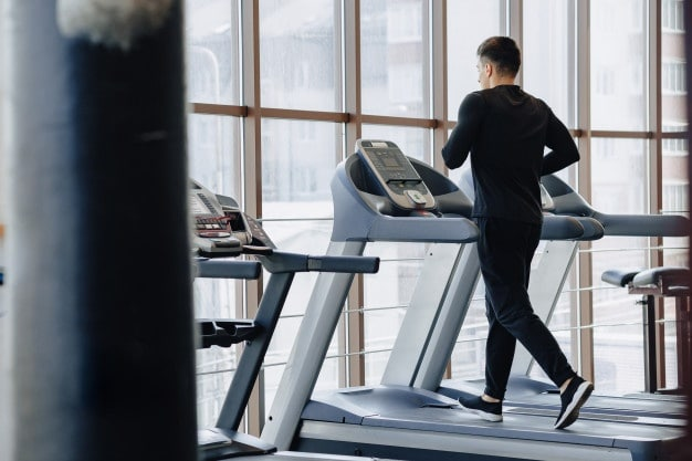 Best Quietest Treadmill [