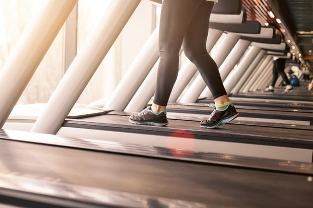Best Treadmills For Endurance Training