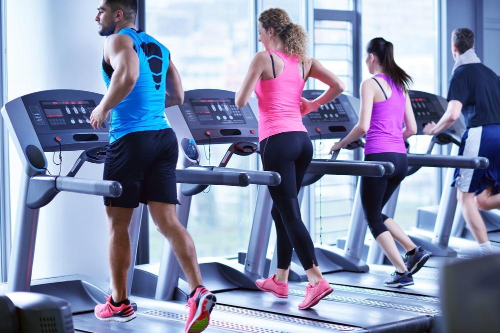 Best Treadmill For Bad Feet