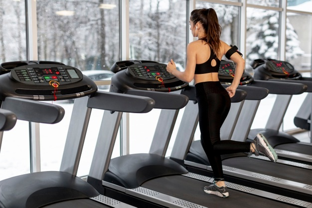 Best Treadmill For Burning Calories