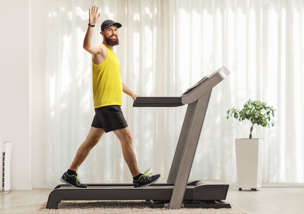 Best Treadmill For COPD Patients