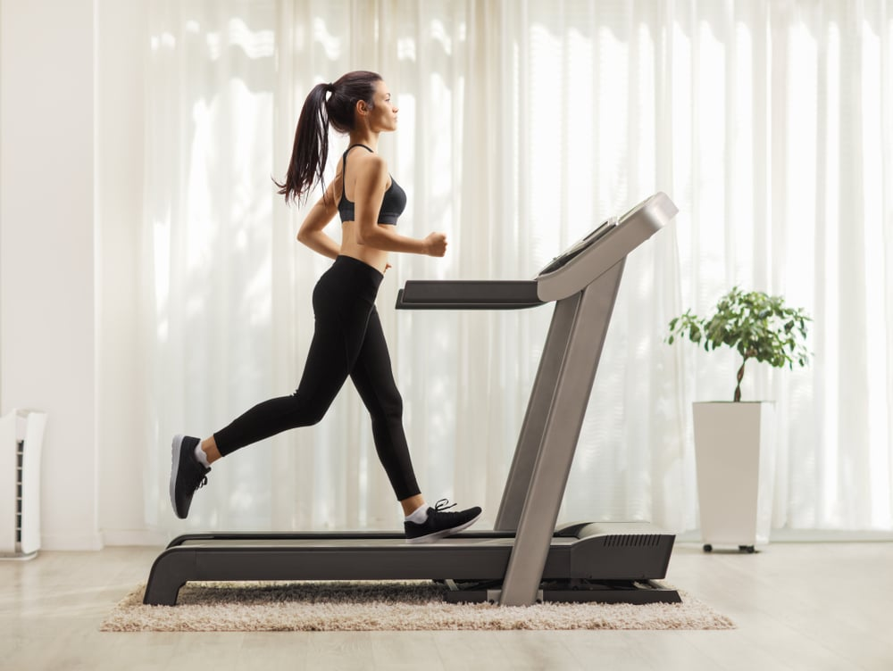 Best Treadmill For Cushioning