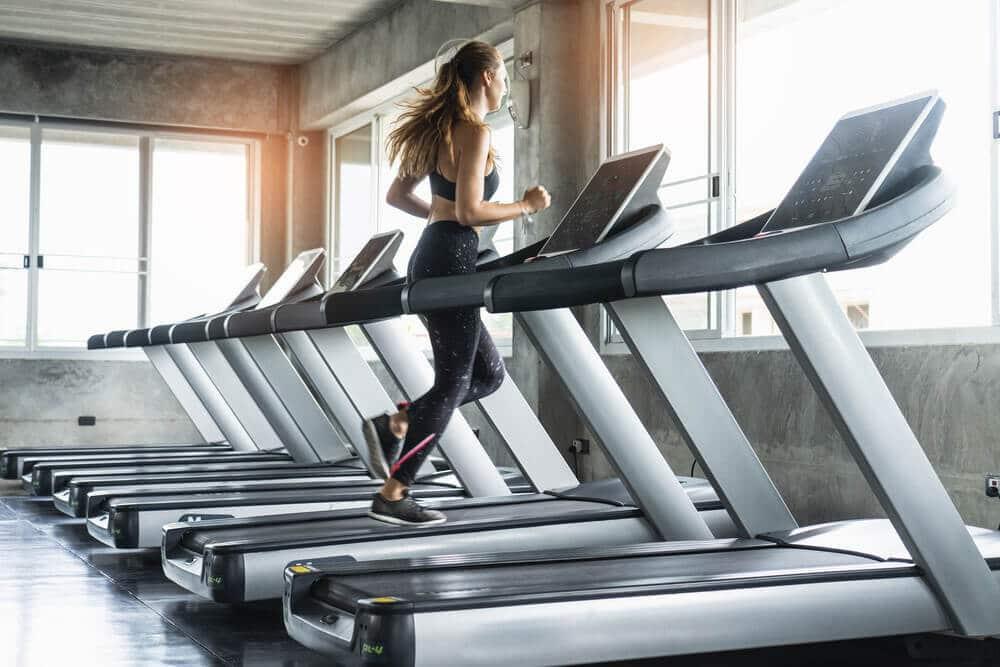 HOTSYSTEM 2 in 1 Folding Treadmill Reviews [