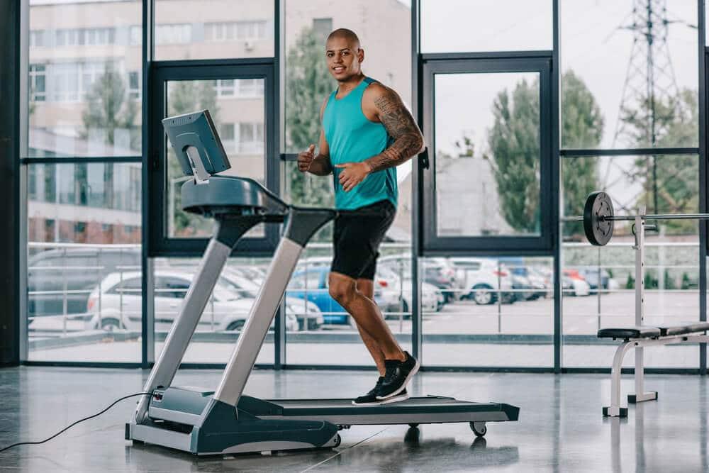 Mauccau Folding Treadmill Reviews