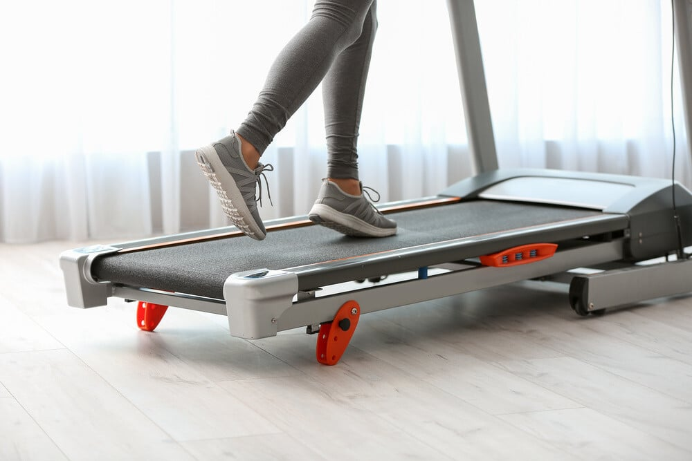 Willy 2 in 1 Folding Treadmill Reviews