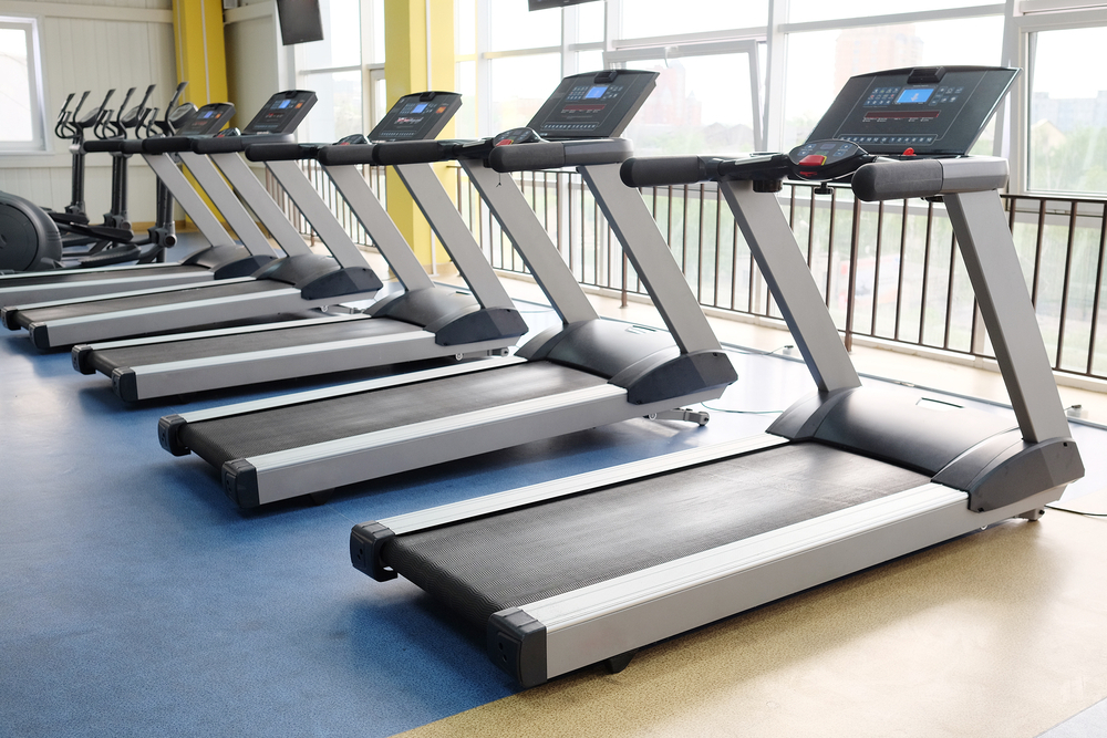 What Treadmill Does Planet Fitness Use