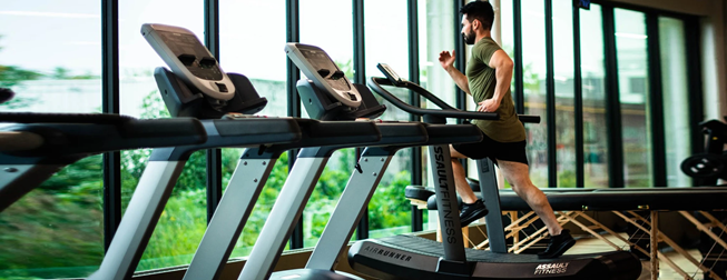 How your choice of treadmill impacts your workout