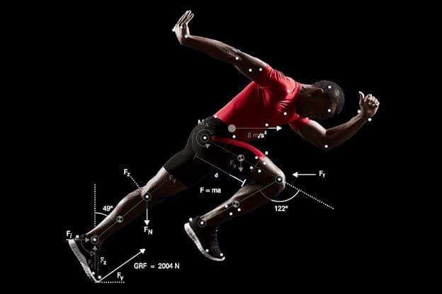 Workout physics