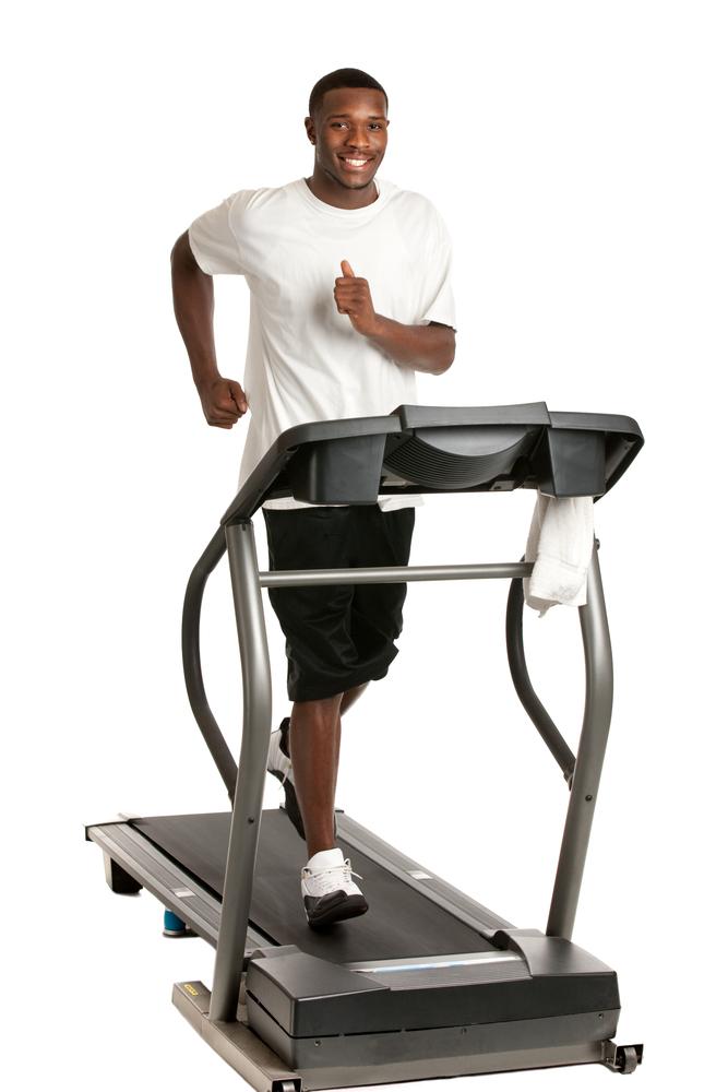 Ovicx Foldable Treadmill